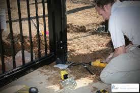 Gate Repair Burnsville